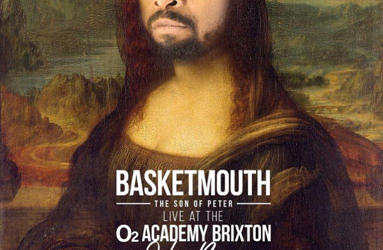 Basketmouth N25K Caption and Win Giveaway.