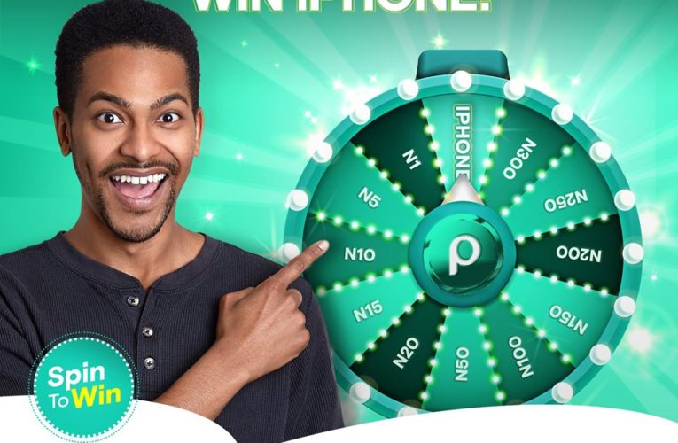 ORide SPIN To WIN Promo.