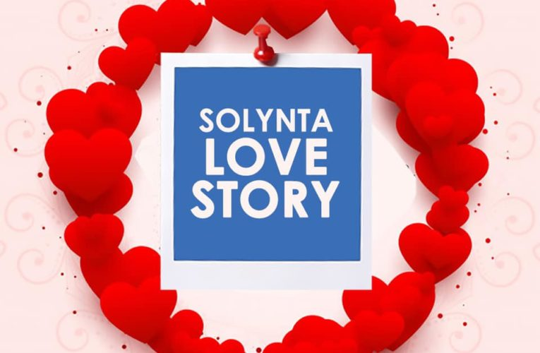 Solynta Love Story Valentine Contest !!! Win a Ticket to Watch Sugar Rush.