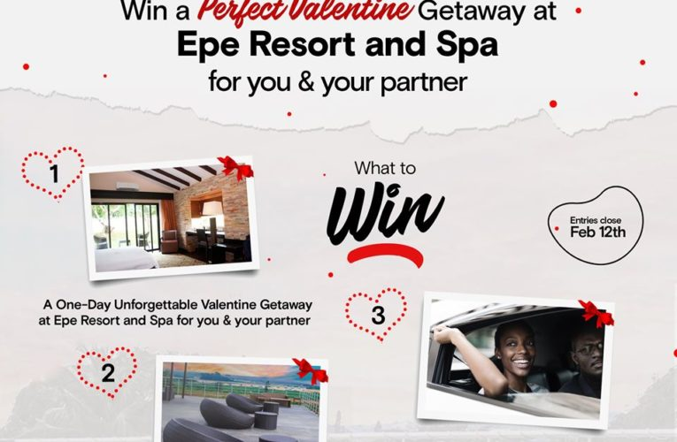 Oride Valentine Contest Ends Today!!! Hurry